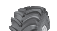 Optitrac H  Tires